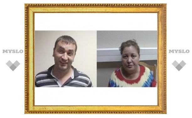"""В Москве поймали подозреваемых в """"торговле должностями"""""""