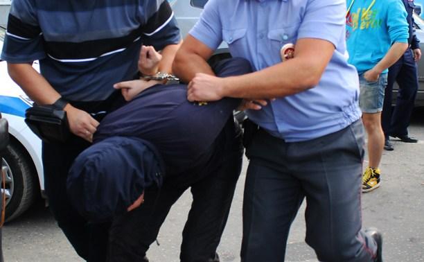 Банде налётчиков из Киреевского района грозит до 15 лет за решёткой
