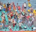 КДК РФС помнит про «Арсенал»: очередной штраф из-за поведения болельщиков