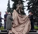 В Туле открыли памятник Глебу Успенскому