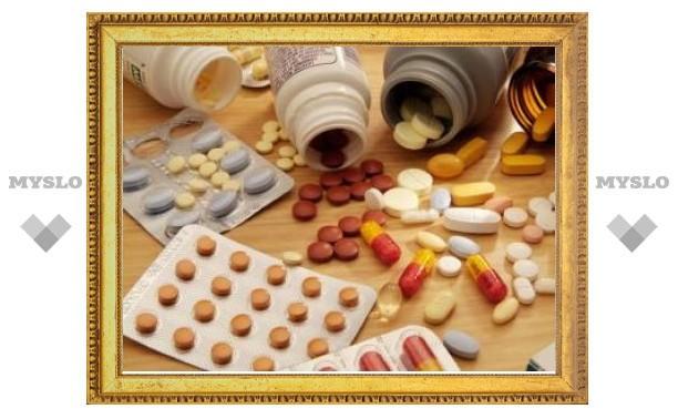 Минздрав будет регулировать цены на 495 важнейших лекарств