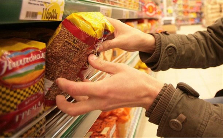 В российских магазинах могут резко подорожать крупы