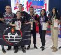 Тульские кикбоксеры успешно выступили на чемпионате и первенстве России