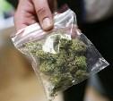 Сотрудники ГИБДД поймали в Заречье подозреваемого в незаконном обороте наркотиков