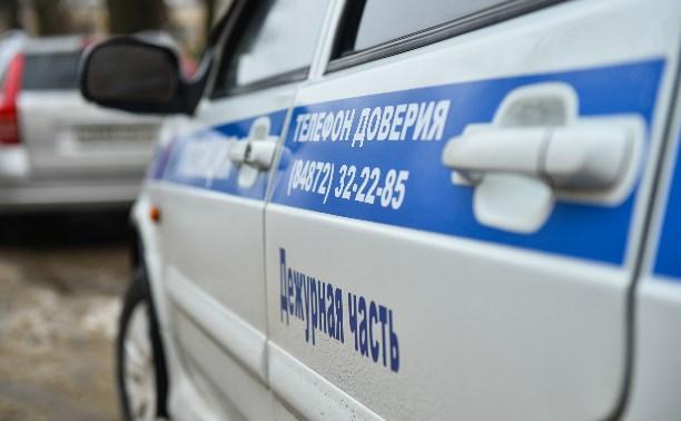 В Заречье в канаве обнаружен труп пропавшего без вести мужчины