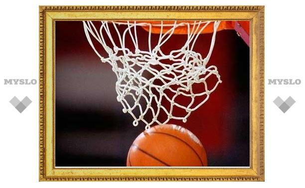 Баскетболистов БК «Тула» косит простуда