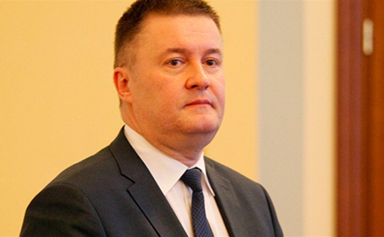 Бывшему тульскому чиновнику Максиму Семиохину дали 13 лет строгого режима за педофилию