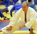 Президент РФ Владимир Путин решил уделить внимание физической подготовке россиян