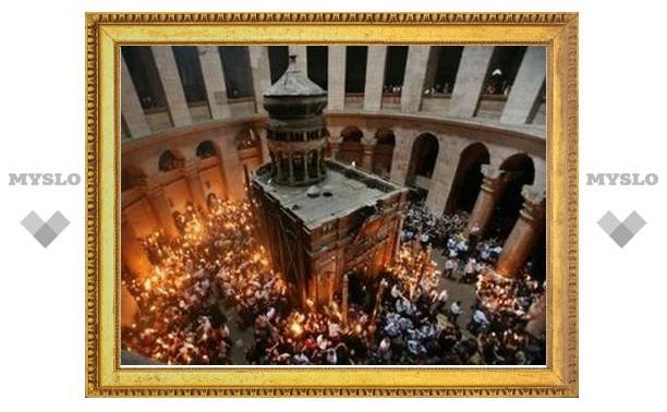 Армянский паломник скончался в Иерусалиме в Великую субботу