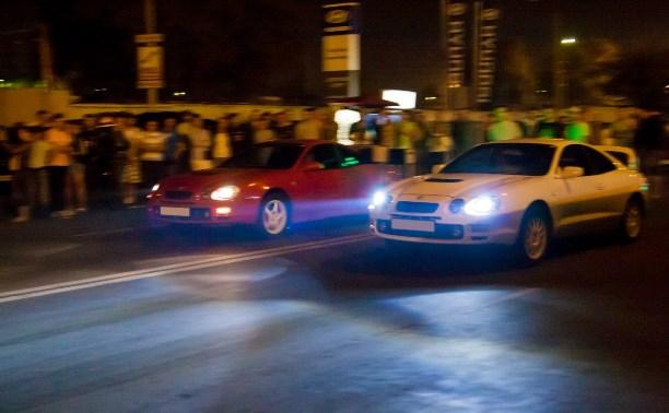 В Туле выделят место для уличных гонок?