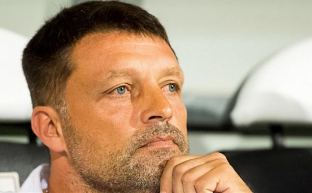 Тренер «Арсенала» Игорь Черевченко подал в отставку