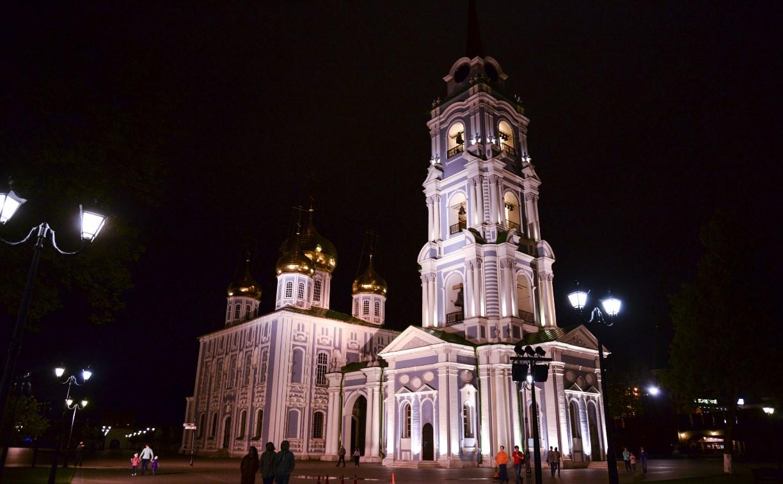 Экскурсия в склеп, кобры, мюзикл и полуночный дозор: В Тульской области прошла «Ночь музеев»