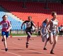 Тульские легкоатлеты бьют рекорды