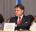 Владимир Груздев встретится с жителями Тёпло-Огарёвского района