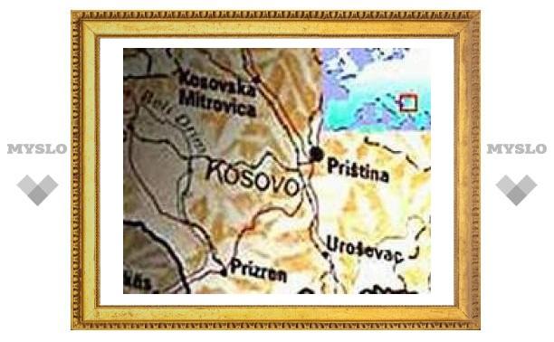 Две партии Косово заключили соглашение