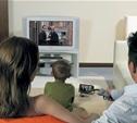 Самая популярная телепередача у туляков - «Время»