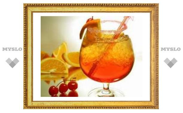 Алкоголь полезен для сердца и легких