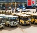 В Туле появятся четыре новые автостанции