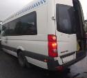 Пострадавшие в ДТП с маршруткой «Тула – Липецк» доставлены в больницы