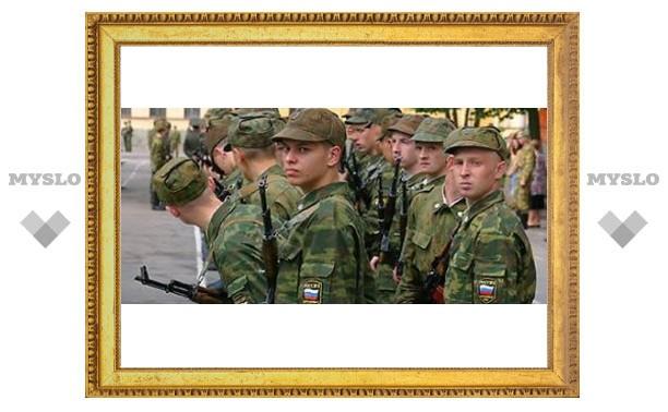 Тульский военком останется без погон?