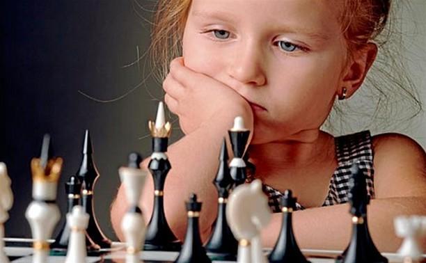 Юные тульские шахматисты участвуют в первенстве страны