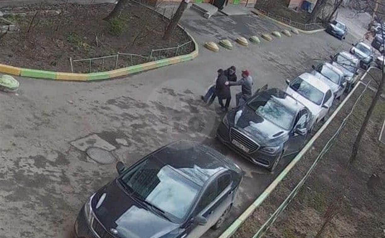21 год колонии на троих: в Туле вынесли приговор похитителям совладельца полигона «Ядрово»