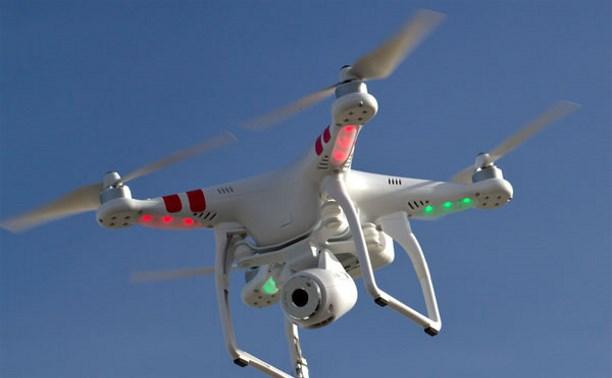 Водителей дронов планируют обязать получать права на управление беспилотниками