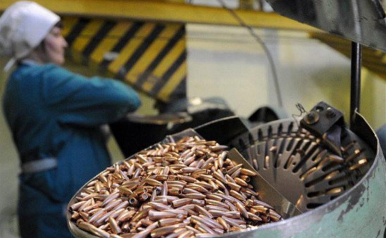 Из-за санкций США Игорь Ротенберг продал часть акций Тульского патронного завода