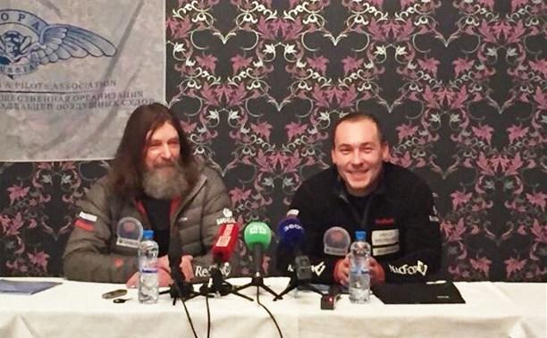 Путешественник Фёдор Конюхов собирается побить мировой рекорд