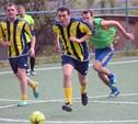 В Туле стартовал розыгрыш Кубка Тулы по мини-футболу среди любителей