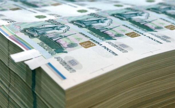 С начала года в бюджет региона поступило 38,2 млрд руб.