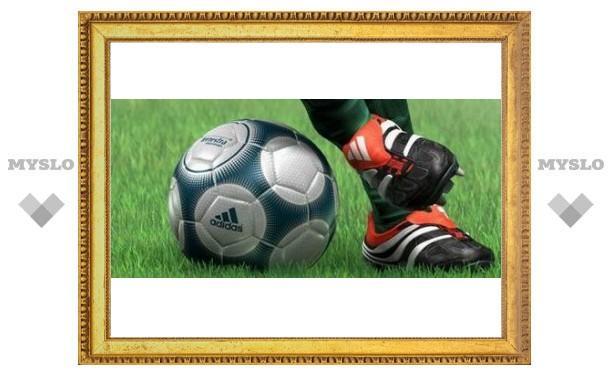 Тульские футболистки открывают сезон