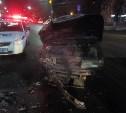 В ДТП на проспекте Ленина в Туле пострадал мужчина