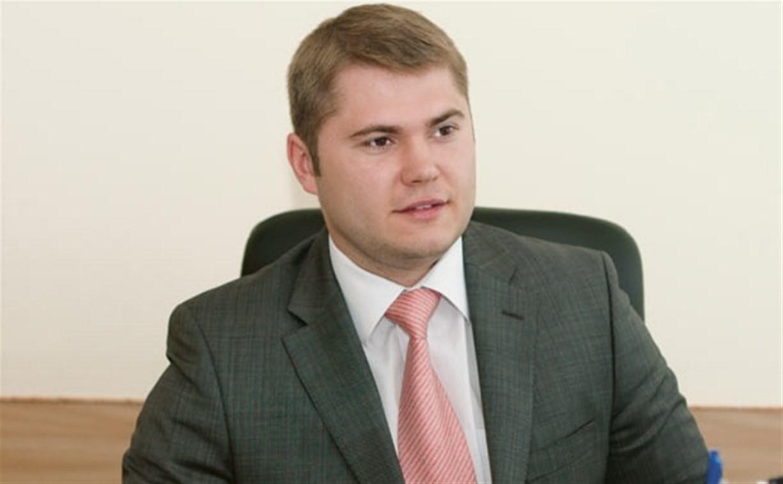 Андрей Спиридонов получил классный чин