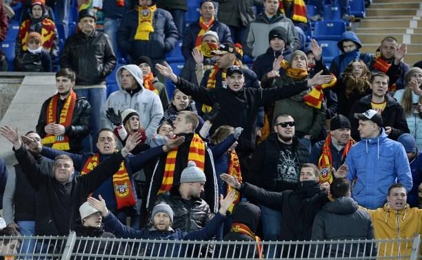 Матч «Арсенала» с «Зенитом» стал третьим по посещаемости в 20 туре РФПЛ