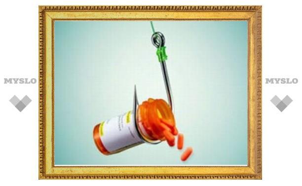 Госдума обсудит запрет на рекламу лекарств в СМИ