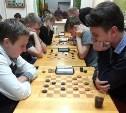 Туляки заняли второе место в межрегиональном турнире по шашкам