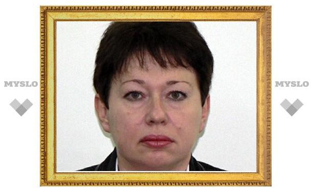 Тульский директор департамента охраны окружающей среды покинула свой пост