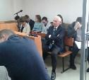Александр Прокопук подал документы на возбуждение уголовного дела о фальсификации доказательств