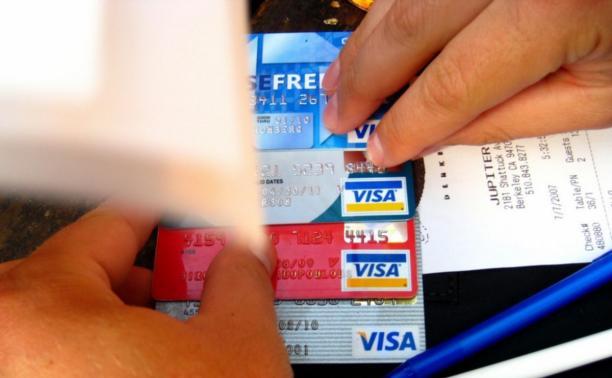 Наркоторговцы скупают у россиян кредитные карты