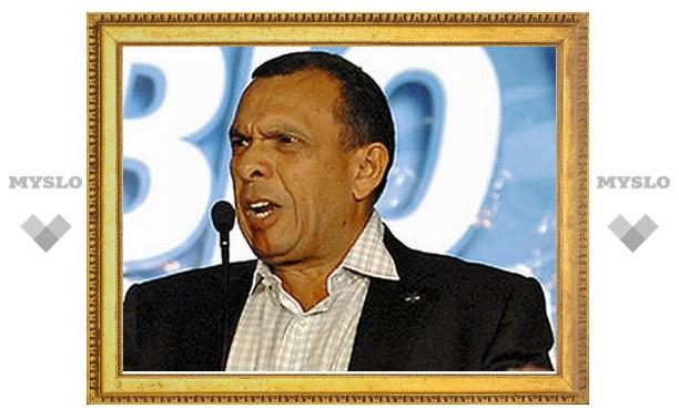 Президентом Гондураса избран Порфирио Лобо