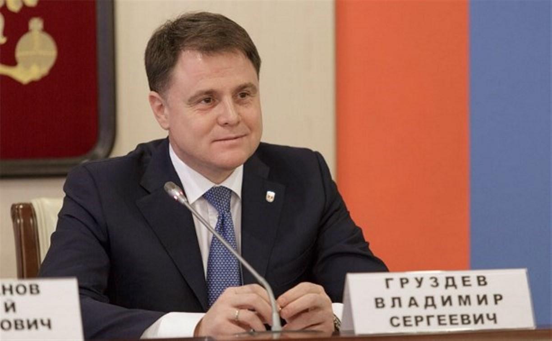 Владимир Груздев хранит свои деньги в российских банках