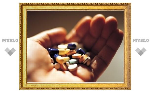 Минпромторг разработал план завоевания рынка лекарств