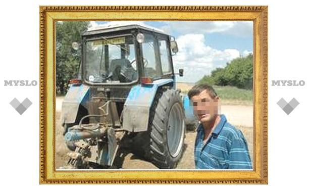 В Тульской области идут жестокие сельскохозяйственные войны?