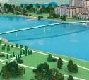 Проект пешеходного моста через Упу обойдётся в 8 млн рублей