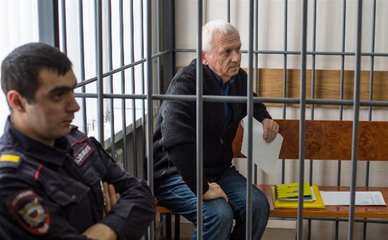 Приговор Александру Прокопуку огласят 10 мая