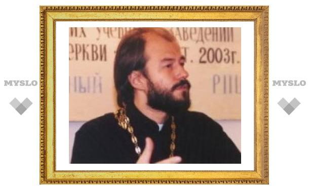 Архиереи лоббируют интересы митрополита Климента