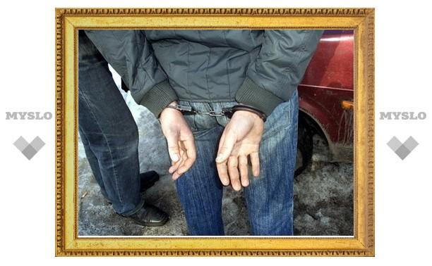 Во время драки туляку отрубили палец
