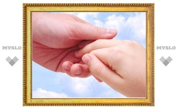 Туляки, поможем многодетным семьям!