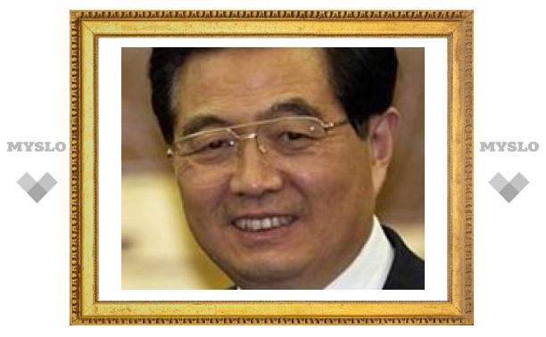Председатель КНР разъяснил по телефону суть событий в Тибете
